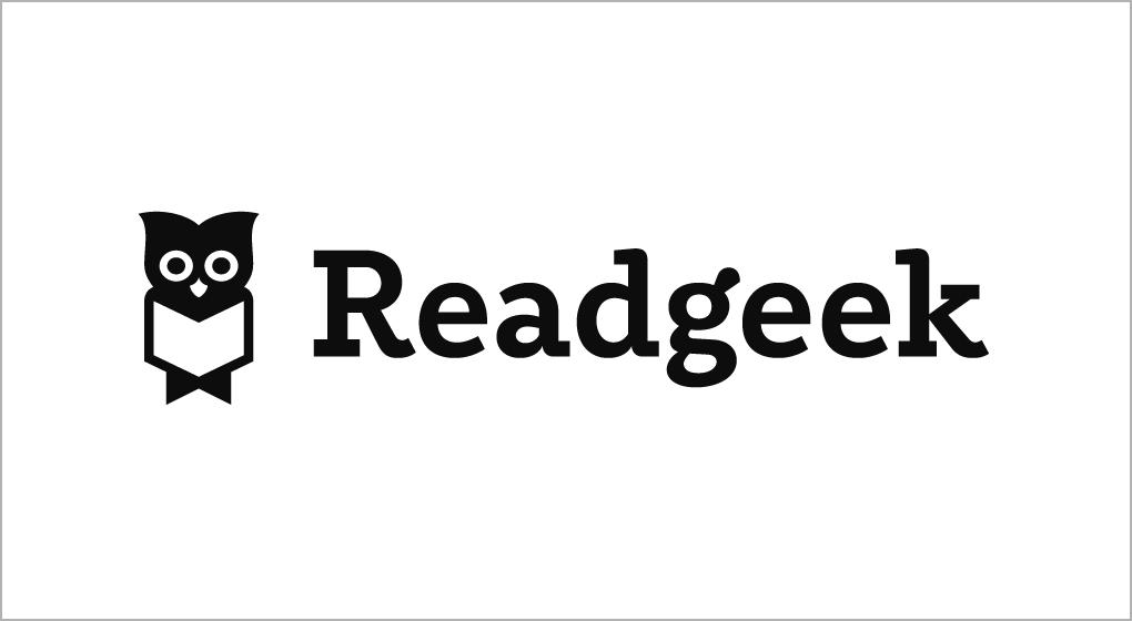 Logo Readgeek