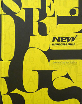 New Typography Book