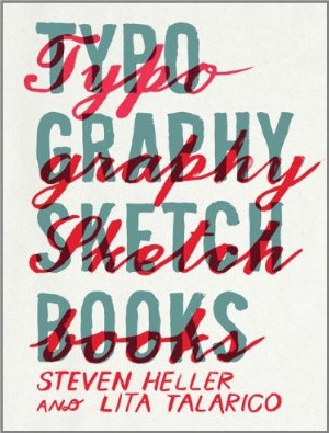 Typographic Sketchbooks